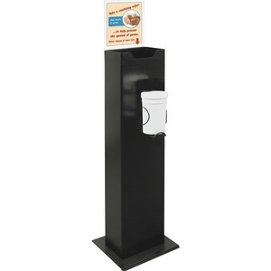 Buddy Hand Wipe Station BDY06754