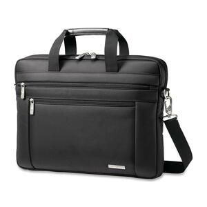 "Samsonite Classic Carrying Case for 15.6"" Notebook - Black SML432711041"