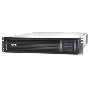 APC SMT3000RM2U