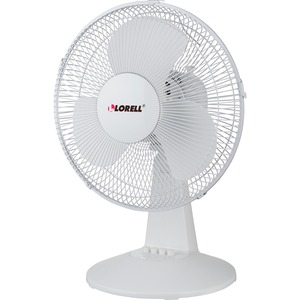 Lorell Desk Fan LLR44551