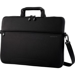 "Samsonite Aramon NXT Carrying Case (Sleeve) for 14"" Notebook - Black SML433311041"