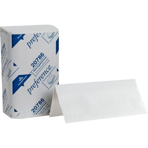 Georgia-Pacific Preference Singlefold Paper Towel GEP2078601