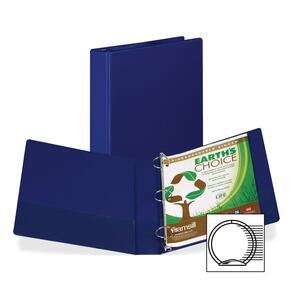 Samsill Round Ring Storage Binder SAM19952