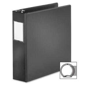 Cardinal BasicSelect Round Ring Binder CRD72746