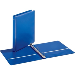 Cardinal EconomyValue Round Ring Binder CRD90312
