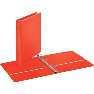 Cardinal EconomyValue Round Ring Binder CRD90313