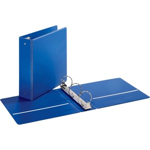 Cardinal EconomyValue Round Ring Binder CRD90342