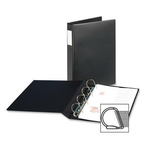 Cardinal Legal Slant-D 4-Ring Binder CRD14332