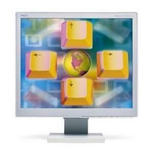 NEC LCD1960NXI