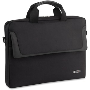 "Solo Sterling Carrying Case for 16"" Notebook - Black USLCLA1164"