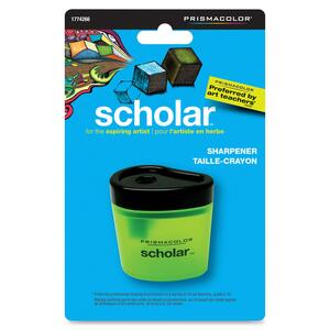 Prismacolor Scholar Portable Pencil Sharpener SAN1774266