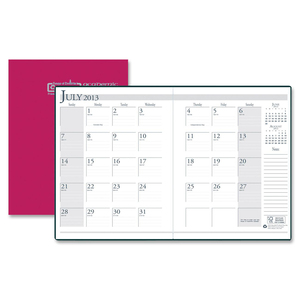 House of Doolittle Academic Planner HOD26105