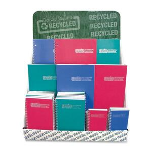 House of Doolittle Planner Assortment Display HODD114