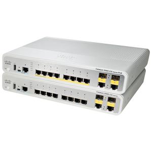 CISCO WS-C3560CG-8TC-S