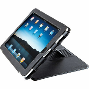 Kensington Carrying Case (Folio) for iPad - Black KMW39337