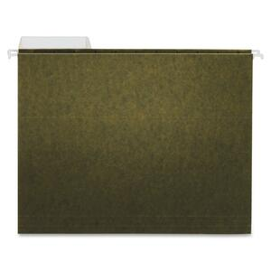 Globe-Weis Green Hanging Folder GLW65035