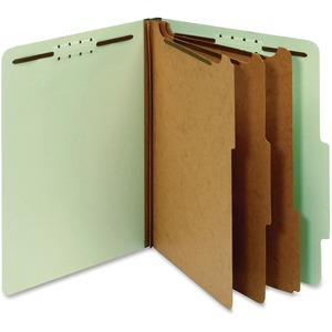 Globe-Weis 3-Dividers Classification Folder GLW24091GW