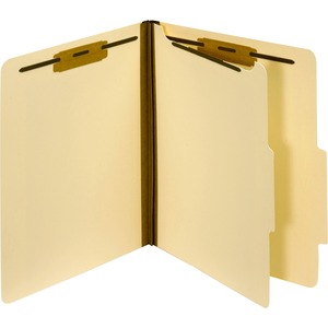 Globe-Weis Manila Classification Folder GLW23700
