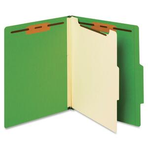 Globe-Weis Colored Classification Folder GLW23702