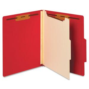 Globe-Weis Colored Classification Folder GLW23703GW