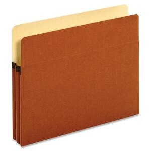 Globe-Weis Standard File Pocket - Contract Pack GLW63214