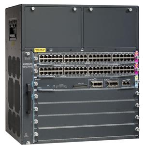 CISCO WS-C4507R+E