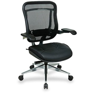 Office Star Space 818A High Back Executive Chair OSP818A41P9C1C3