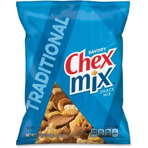 Chex Traditional Snack Size Mix GNMSN35181