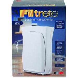 Filtrete FAP02-RS Air Purifier MMMFAP02RS