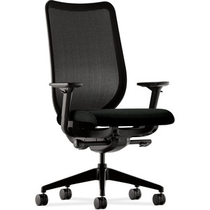 HON Nucleus M4 Back Work Chair HONN103NT10