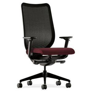 HON Nucleus M4 Back Work Chair HONN103NT69