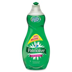 Palmolive Original Dishwashing Detergent CPM46112CT