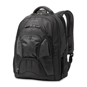 "Samsonite Tectonic Carrying Case (Backpack) for 16"" Notebook - Black SML443311041"