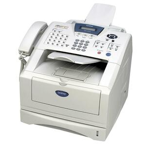 Brother MFC-8220 Laser Multifunction Printer - Monochrome - Plain Paper Print - Desktop BRTMFC8220