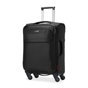 Samsonite Lift Travel/Luggage Case (Roller) for Travel Essential - Black SML438611041
