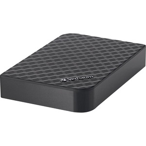 Verbatim 2TB Store 'n' Save Desktop Hard Drive, USB 3.0 - Black VER97580