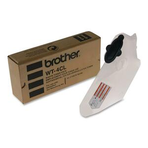 Brother Waste Toner Pack For HL-2700CN Colour Laser Printer BRTWT4CL
