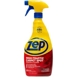 Zep High Traffic Carpet Cleaner ZPEZUHTC32