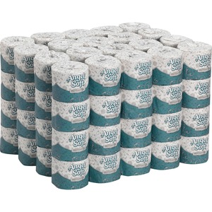 Angel Soft PS Premium Embossed Bathroom Tissue GEP16880