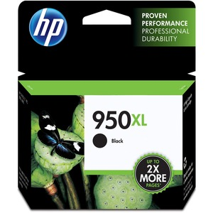 HP 950XL Ink Cartridge - Black HEWCN045AN