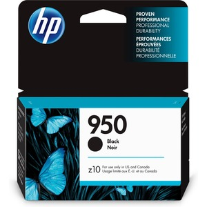 HP 950 Ink Cartridge - Black HEWCN049AN