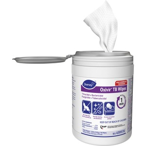Diversey Ready-to-Use Sanitizing Wipe DRA4599516