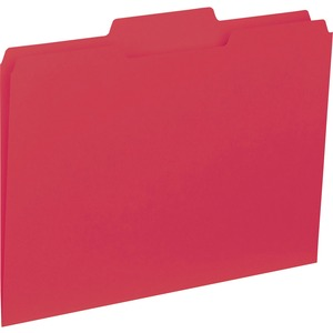 Business Source Interior File Folder BSN43564