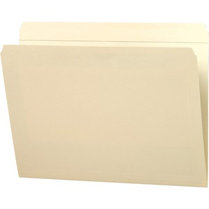 Sparco Straight-cut File Folder SPRSP2111