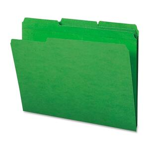 Sparco Top Tab File Folder SPRSP21271