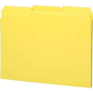 Sparco Top Tab File Folder SPRSP21273