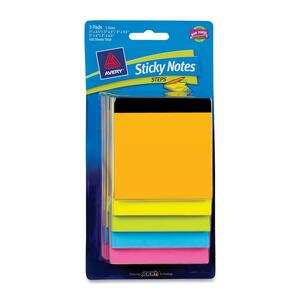 Avery Steps Sticky Note AVE22611