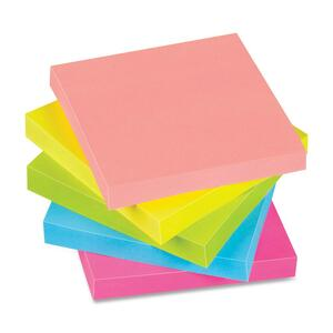 Avery Perforated Sticky Note AVE22649