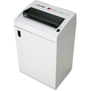 HSM Classic 386.2 Strip-Cut Shredder HSM1276