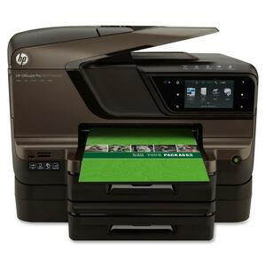 HP Officejet Pro 8600 N911N Inkjet Multifunction Printer - Color - Plain Paper Print - Desktop HEWCN577A